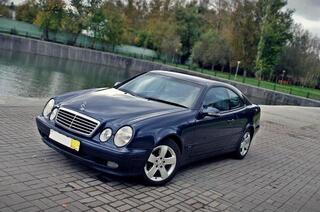 Mercedes CLK-200